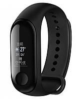 Фитнес-браслет Xiaomi Mi Band 3 black ОРИГИНАЛ Гарантия 3 месяца