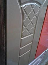 Фасад мдф в сложном геометрическом рисунке. Пленка 3-й сорт.