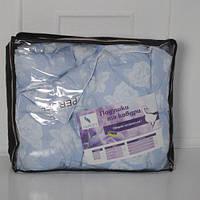 Одеяло пуховое (50% пух/ 50% перо)1,5-спальное (145*210см)