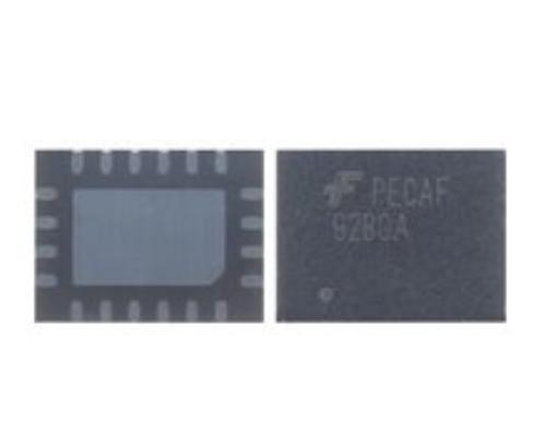 FSA9280A микросхема питания и USB для Samsung B7350, C3530, E2530, E2652, I5500 Galaxy и других