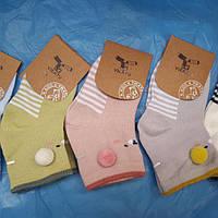 Носки детские для новорожденных оптом (0 - 3 лет)  купить от склада 7 км Одесса