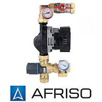 Змішувальний вузол для теплої підлоги AFRISO (9050100/9050110)