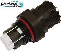 Подвесной разъемный мини соединитель вилка с системой быстрой фиксации к стене IP68. THB.386.A1A TEEPLUG , фото 1