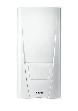 Электрический проточный водонагреватель Clage DBX 24, фото 2