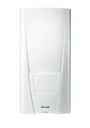 Электрический проточный водонагреватель Clage DBX 27, фото 2