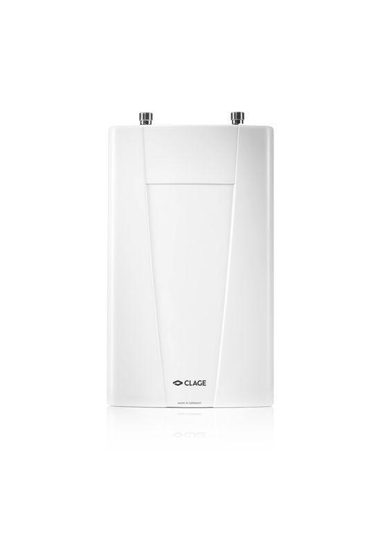 Электрический проточный водонагреватель Clage CDX 7-U