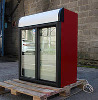 """Холодильний шкаф барний """"NORCOOL S-33"""""""