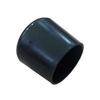 Новый товар уже на складе! Наружная круглая заглушка Ø27 мм.