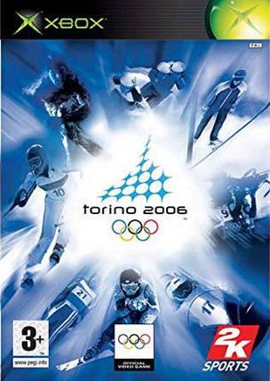 Игра для игровой консоли Xbox, Torino 2006, фото 2