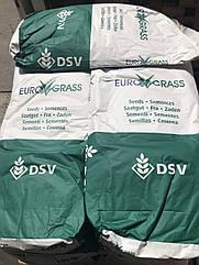 Газонная трава DSV (Euro Grass) Classic 10 кг, Германия