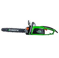 Электропила цепная Foresta FS-2840D Купить Цена, фото 1