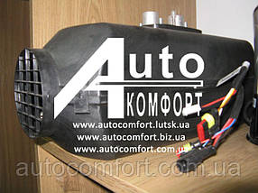 Автономный воздушный отопитель «Air Heater» Planar-2D-12-GP 2kW