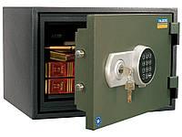 Сейф Valberg FRS-30 E огнестойкий 300(в)х430(ш)х365(гл)