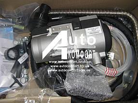 Подогреватель жидкостный предпусковой / Pre-heater BINAR-5S
