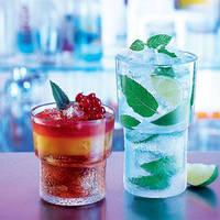 ARC-Disco Lounge-L3675-стакан низкий-1шт-260г