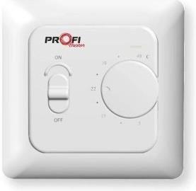 Profitherm-MEX- стандартный терморегулятор