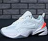 Кроссовки Мужские Nike M2K Tekno, Найк Техно, реплика