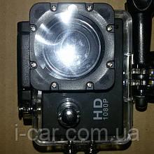 Відеореєстратор екшн камера
