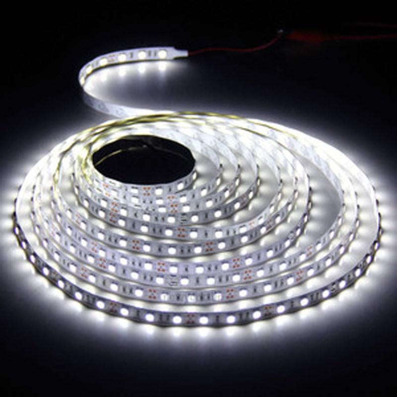 LED 5050 – 24W White