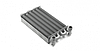 Теплообменник первичный Hermann Supermaster 28 E. Art. H015003566, 15003566