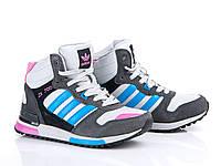 c8b37c91 Выгодные предложения на Женские кроссовки adidas интернет магазин в ...