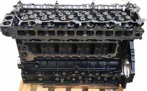Капитальный ремонт двигателей спец-техники