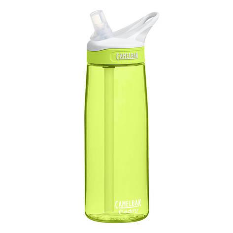Спортивная бутылка CamelBak eddy 0.75L Limeade, фото 2