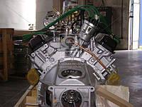 Двигатель ГАЗ 53, 3307 в сб. (пр-во ЗМЗ)