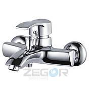 Ванна смеситель BBS3-A279 (SBS-A279) Zegor, купить смеситель Zegor для ванной в Одессе
