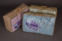 Одеяло пуховое 100% пух (сверх тонкий Батист ) —2-спальное (175*210см)