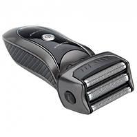 Электрическая бритва с триммером для мужчин Philco RQ-1058 Черная, электробритва