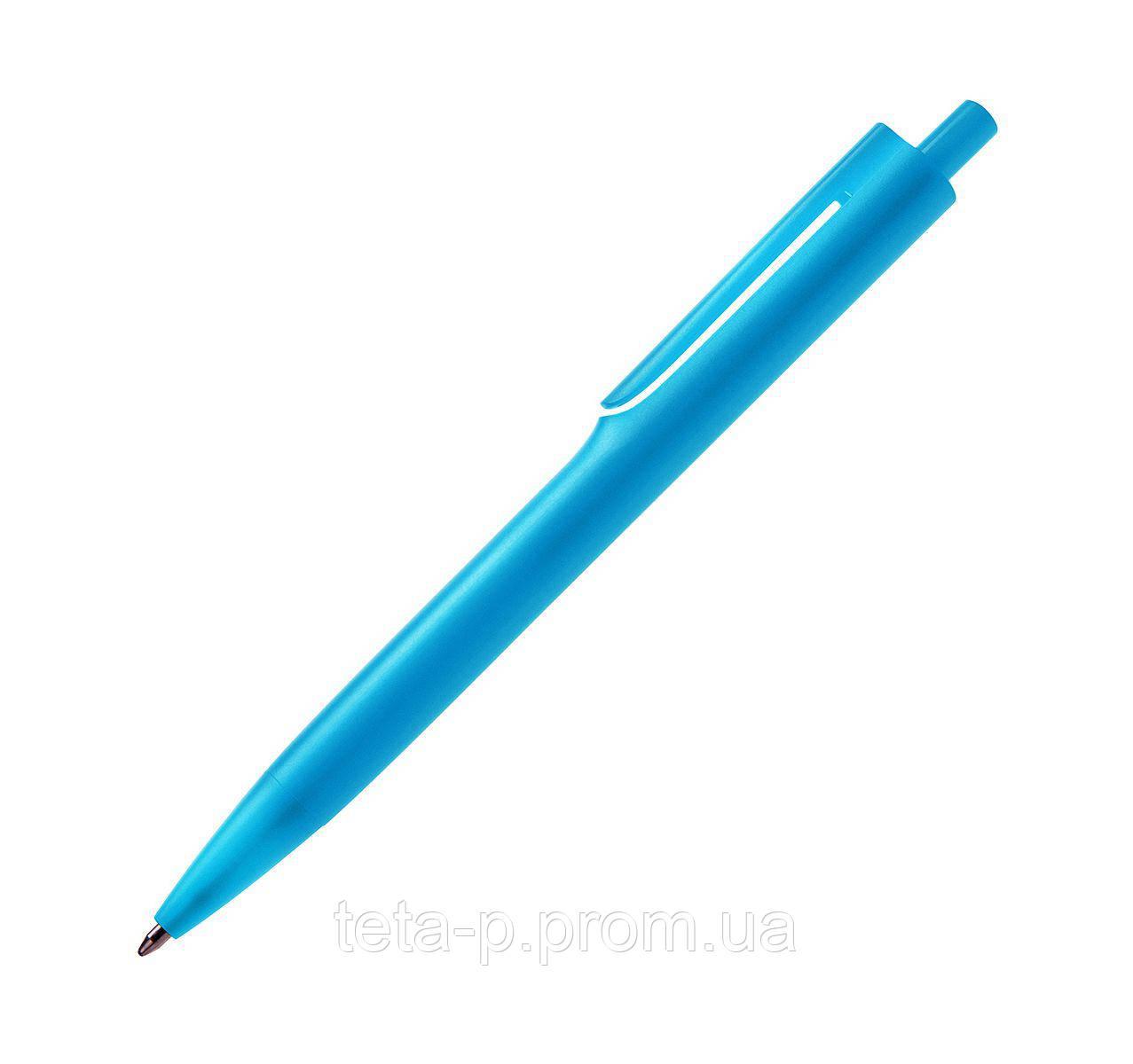 Пластиковая рекламная ручка Porto