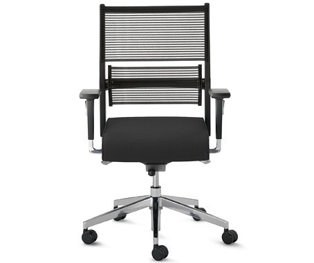 Кресло офисное низкое Lordo DAUPHIN Германия