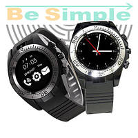 Умные часы Smart UWatch SW007 (sim, камера, карта памяти)