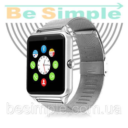 Смарт-часы Smart Watch Z60