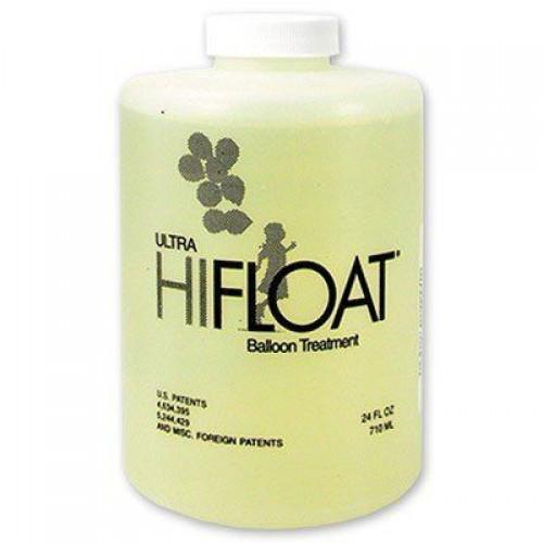 Hi-float Ultra (хай-флоат ультра), полимерный клей для шаров 0,71 л., США