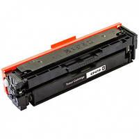 Картридж HP 410A black CF410A для принтера Color LaserJet Pro MFP M477fdw, M452dn, M452nw совместимый (аналог)