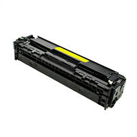 Картридж HP 410A yellow CF412A для принтера Color LaserJet Pro MFP M477fdw, M452dn, M452nw совместимый