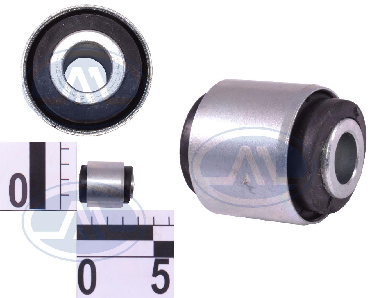 Сайлентблок амортизатора переднего 2101-2107