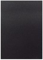 Папір кольоровий Profi А4 чорний 75-80 г/м2