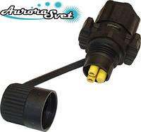 Разъемные мини соединители с прокалывающей изоляционной системой IP68, для одноконтактных кабелей., фото 1