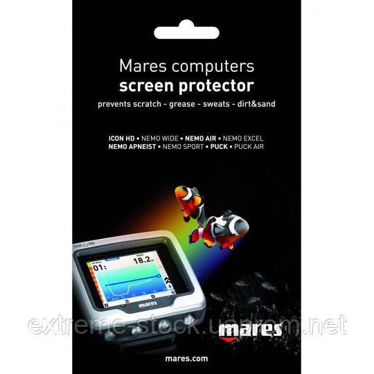 Защита экрана  Mares  на дек.ICON HD