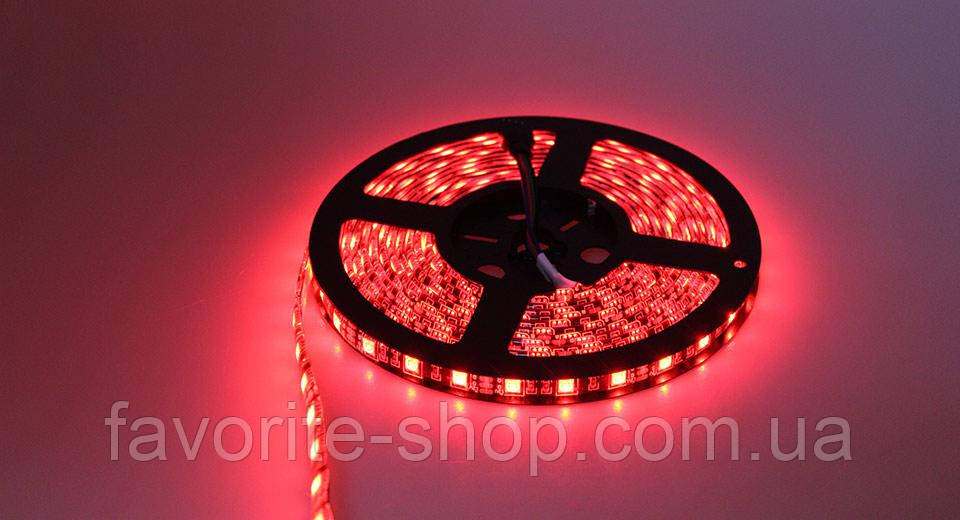 LED 5730 – 24W Red