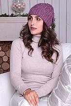 Женская шапка «Эрика»