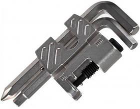 Мульти-ключ ProX CE41 c выжимкой цепи (A-N-0121)