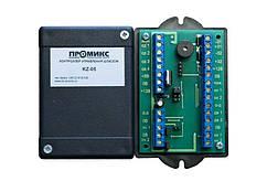 KZ-05 Контроллер управления шлюзом