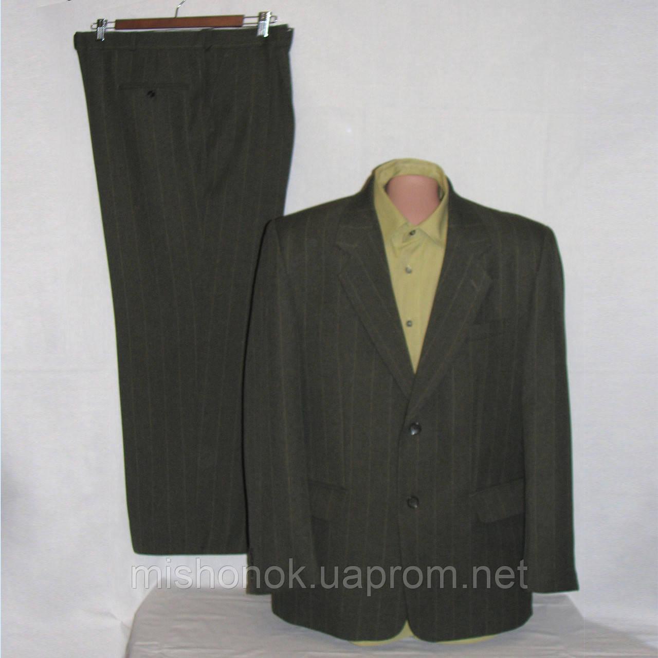 Мужской костюм West fashion evolution р. 48-50