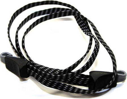 Резинка для багажника Spencer для багажника 60см три стропы на крюках (STR005), фото 2