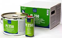 Клей Kiilto PL 250 (5л + 0,75л) - Клей для плитки + отвердитель