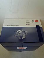 Поршни кольца гильзы Пежо 206 1,2 TU1JP